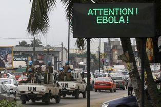 L'Afrique de l'Ouest en alerte