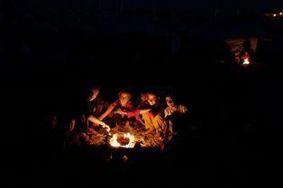 Irak. Une faible lueur dans les ténèbres