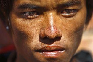 Le Népal pleure ses morts