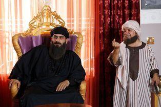 La série qui se moque du groupe Etat islamique