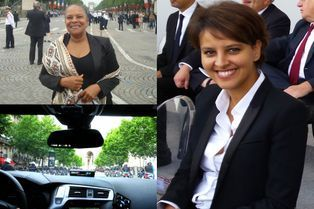 Ma France en photo : les politiques se prennent au jeu