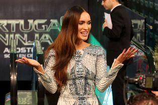 Des Tortues Ninja et une Megan Fox resplendissante