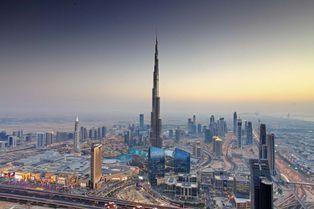 Les Emirats Arabes Unis, champions de la démesure
