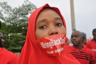 Six mois de colère et de mobilisation au Nigeria