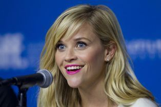 Reese Witherspoon, superstar à Toronto