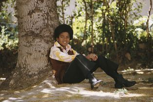 Michael Jackson, cinq ans déjà