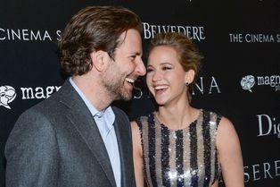 """""""Avec Bradley Cooper, il n'y a rien de sexuel !"""""""