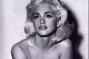 Les plus beaux looks de Madonna