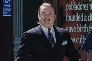 Haley Joel Osment endosse le costume d'un Nazi
