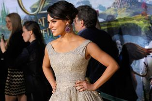 Les plus beaux looks de Mila Kunis