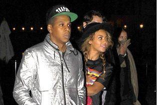 Beyoncé et Jay Z, le Louvre leur appartient