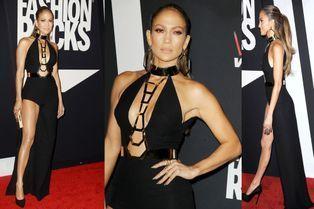 Jennifer Lopez: une célibataire très sexy