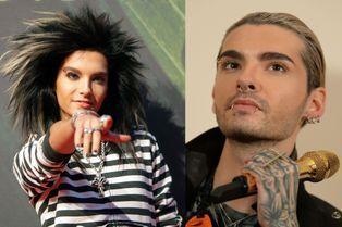 Tokio Hotel, la métamorphose