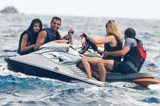 Selena souffle ses 22 bougies à Saint-Tropez