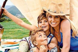 Les stars célèbrent la fête des mères sur Instagram