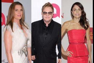 Elton John réunit les stars contre le sida