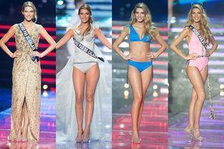 Miss France 2015 fait chavirer le public