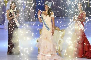 Revivez l'élection de Miss Monde 2014