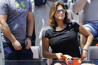 Aux premières loges pour assister à la victoire d'Andy Murray