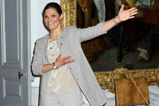 Victoria, suivez la guide royale!