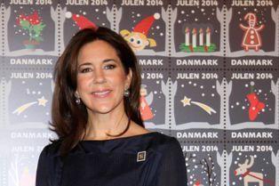 Princesse Mary, bons baisers du Danemark