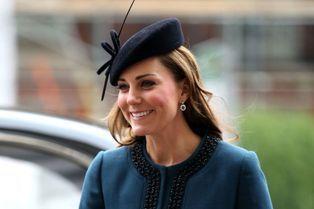 Enceinte, Kate est restée la reine du style