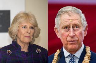 Camilla et Charles, tout à leurs devoirs