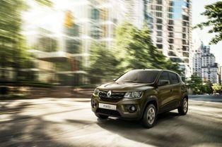 Renault Kwid, l'étonnante voiture à 5000 euros