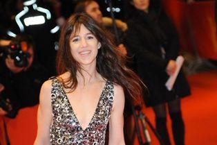 La star sexy de la semaine : Charlotte Gainsbourg