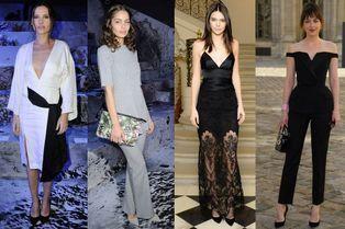 Fashion Week : les Françaises face aux Américaines