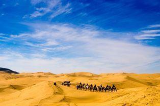 La Mongolie, un territoire inouï
