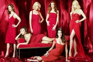Desperate Housewives. Une série en images
