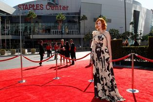 Un avant-gout d'Emmy Awards à Los Angeles