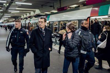 """""""Pour la SNCF, bientôt 700 millions d'euros de perdus"""""""