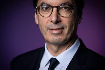 """Le nouveau patron de la SNCF Jean-Pierre Farandou veut """"la paix sociale"""""""