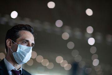 """""""Plus de 4 milliards d'euros"""" de pertes à la SNCF liées à la grève de cet hiver et au coronavirus"""