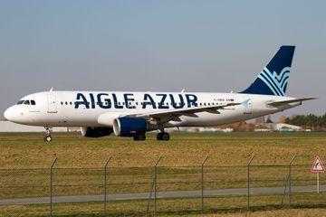 Reprise d'Aigle Azur : quatre offres, mais Air France renonce