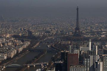 Paris, bonne élève de la lutte contre la pollution de l'air, peut encore mieux faire
