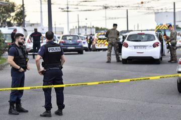 Ce que l'on sait du suspect de l'attaque au couteau de Villeurbanne