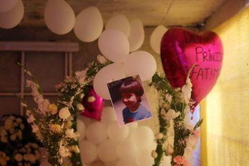 Enlevée et torturée : le meurtre de la petite Fatima, 7 ans, choque le Mexique
