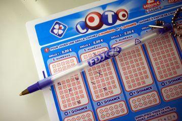 Confinement : un joueur gagne 20 millions d'euros au Loto