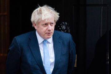 """A Brighton, des syndicats britanniques remontés contre Boris Johnson et le """"no deal"""""""