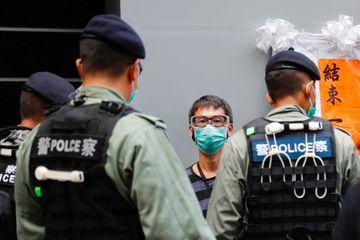 A Hong Kong, la Chine prend en main la sécurité nationale