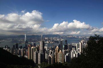 A Hong Kong, un magnat s'offre une place de stationnement à près d'un million de dollars