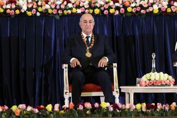 Algérie : Abdelmadjid Tebboune nomme Abdelaziz Djerad Premier ministre