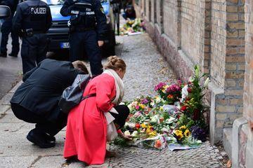 Après l'attentat à Halle, l'Allemagne veut augmenter ses forces de sécurité