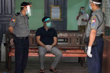 Arrestation d'un pasteur canadien accusé d'avoir favorisé la propagation du coronavirus en Birmanie