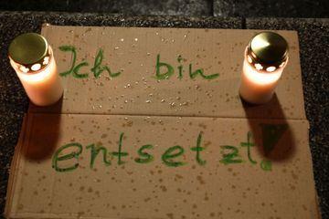 Attaque de Halle : un manifeste antisémite retrouvé chez le tueur