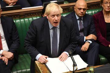 Boris Johnson martèle que le Brexit aura lieu le 31 octobre