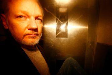 Collaborateur de WikiLeaks disparu en Norvège : la police conclut à l'accident